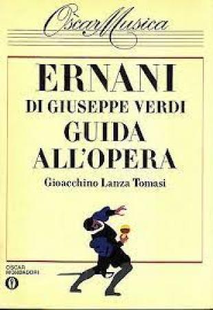 Ernani di Giuseppe Verdi