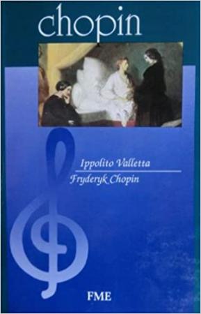 Fryderich Chopin